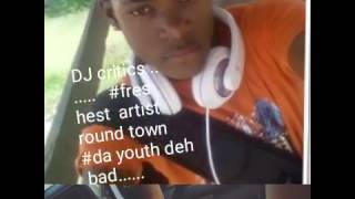 Dj Critics My life (Side Chick Riddim) January, 16, 2017
