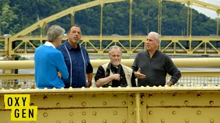 Smiley Face Killers: The Hunt For Justice: Revisiting The Roberto Clemente Bridge (S1,Ep1) | Oxygen
