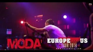 Modà - Pillole dello Europe & US Tour 2014 (parte 3): New York