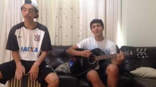 Tchau Obrigado 👋🏼👍🏼 (cover) Giovanni e João Pedro