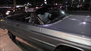 Layzie Bone - Tonight  Feat. Nate Dogg Warren G  (Lowrider Video)