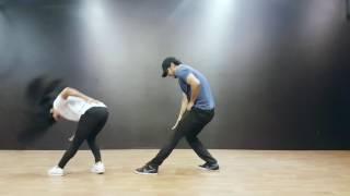 Swalla - Jason Derulo ft. Nicki Minaj & Ty Dolla $ign | Dance Choreography | Raull Chowdhary