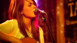Hailey Byrne - Vermillion pt 2 (acoustic Slipknot cover)