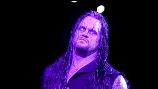 WWE The Undertaker 3rd Music Theme & Titantron ( Grim Reaper ) ( 1994 / 1996 ) HD