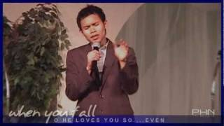 """""""WHEN YOU FALL"""" with LYRICS 