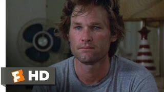 The Mean Season (9/10) Movie CLIP - A Tape for Malcolm (1985) HD
