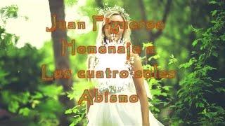 Juan Figueroa Homenaje a Los cuatro soles Abismo