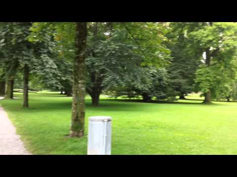 Sound of Music Excursion Salzberg  Austria