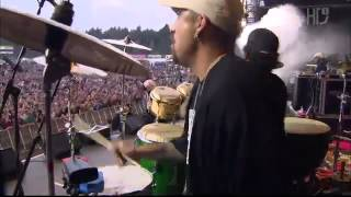 Cypress Hill  Latin Thugs Live