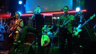 Supersoaker - It's My Life (Bon Jovi Cover)