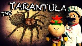 SuperMarioLogan - SML Movie: Bowser Junior Chef Pee Pee The Tarantula! Live 24/7