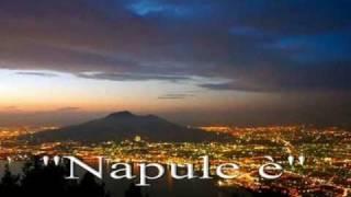NAPULE E'       PINO DANIELE