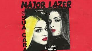 Major Lazer -Sua cara (feat Anitta & Pabllo vittar) Coreografia Oficial.