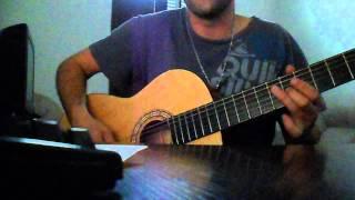 Grandes Esperanzas - Catupecu Machu - Cover Acústico