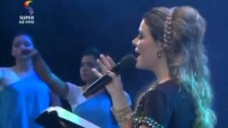 Salmo 91 - Ana Paula Valadão - Ensaio Geral Tetelestai - Diante do Trono 17