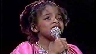 "SHANICE:SINGING ""Home"" Age 8 - @Shaniceonline"