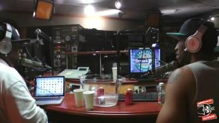 DJ Kay Slay Interviews Mysonne - Shade 45 Radio