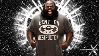 WWE: Mark Henry Theme Song