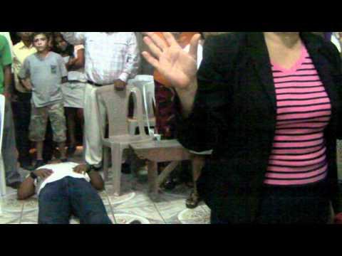 evangelista roberto cordero en nicaragua