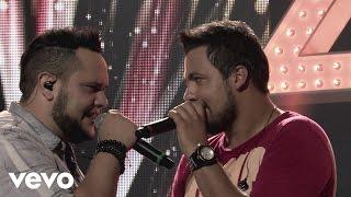 Zé Ricardo & Thiago - Luz Apagada