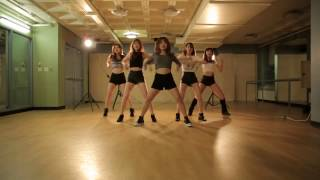 Boom Boom Pow | IMix Dance Crew Dance Cover Black Queen