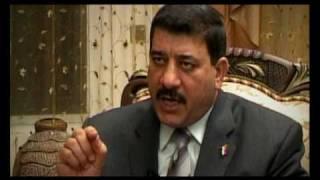 Amer Ibrahim, interview,Salam Al - Zawbaee, ALsharqiya TV. .avi