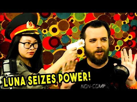 Comrade General Luna vs. Boogie2988 vs. YouTube
