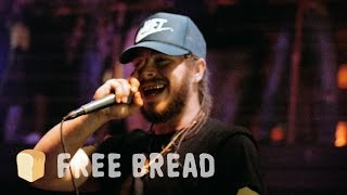 "Post Malone - ""TEAR$"" (LIVE in Oakland, CA)"