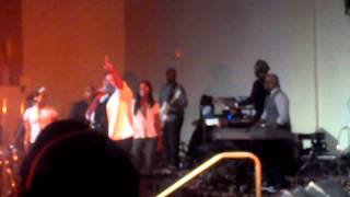 Tammi and Gerald Haddon snippet 9/4/12