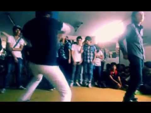 Style Contest Electro Dance Ecuador