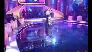 João Ricardo no Dança Comigo - Valsa