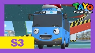 Tayo S3 EP22 l Tayo's Christmas l Tayo the Little Bus