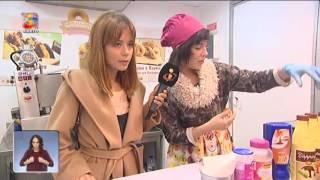Pepa Rosquinha na Wonderland Lisboa - Você na TV - TVI
