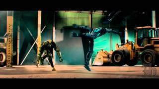 MK Legacy: Cyborgs Fight [HD] by Ka3hak