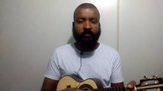 """""""Volte a Sonhar Elaine Martins """"(cover) Clemilson Santos samba gospel"""