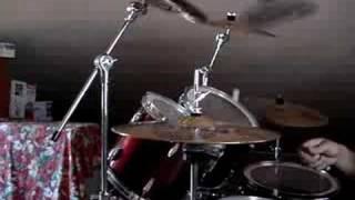 Metallica - Cyanide (drums)