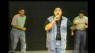 "EL SHOW DE FREDDY LOPEZ / Willie (& More) ""You'll Never Find Another Love Like Mine"" (2002)"