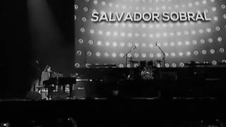 Salvador Sobral - A Case of You (acoustic)   Joni Mitchell cover