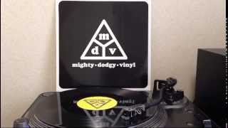 DODGY - GOOD ENOUGH (12inch)