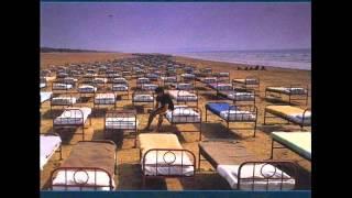 Pink Floyd - A New Machine (Part I) [Lyrics Provided]