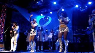 ABBA The Show - Fermando - Cascavel