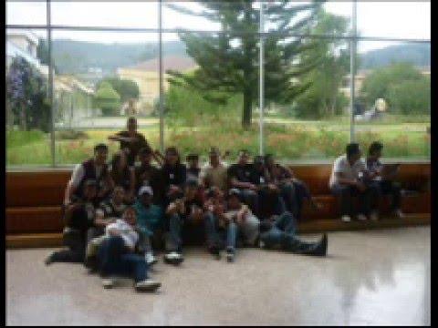 3cuador 2010 encuentro jovenes con cancer A.wmv