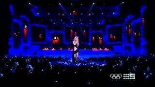 Christina Perri - A Thousand Years (Rachael Leahcar Live)