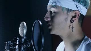 El Amante -Nicky Jam ( cover oficial )- Mike Montero