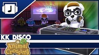 """KK Disco"" Animal Crossing New Leaf Remix"