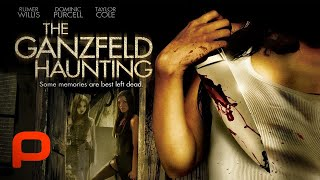 The Ganzfeld Haunting (Free Full Movie)