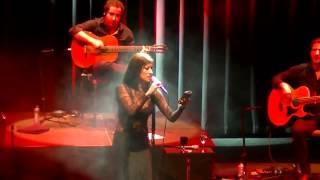 Ana Moura Live Fado Rotterdam 02 04 2014 deel11