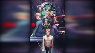 BTS - BLOOD SWEAT AND TEARS - NIGHTCORE