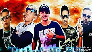 """""""CYPHER"""" NOVA GERAÇÃO...Set (DJ Lucas Schneider) Mc Pedro,Mc Dante da LP,Mc Lc & Mc Bruninho RS"""