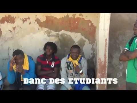 Etudiants VS Pros: Choc Camer du 05/01/2013 no comment!